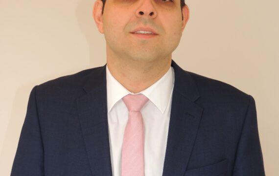Patrick Lemos Cacicedo